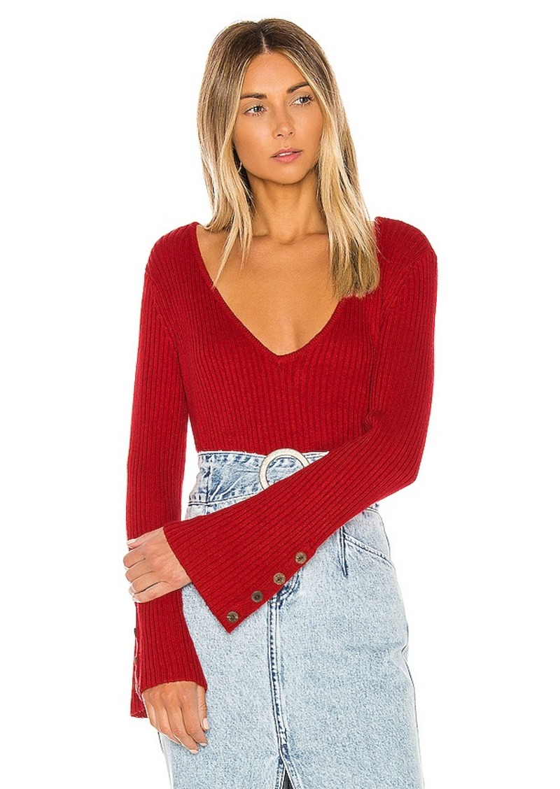 House of Harlow 1960 X REVOLVE Siona Sweater