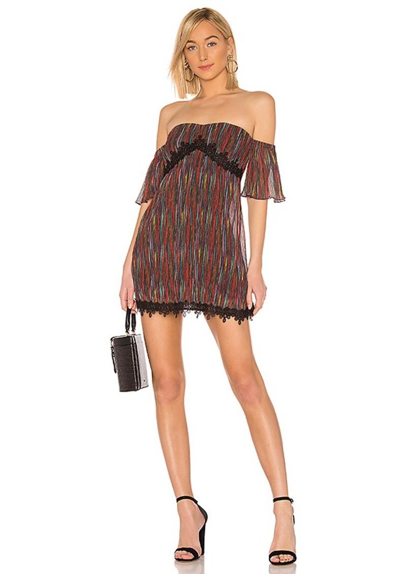 House of Harlow 1960 X REVOLVE Sofia Mini Dress