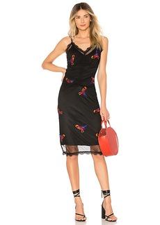 House of Harlow 1960 x REVOLVE Solange Dress