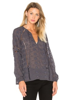 House of Harlow 1960 x REVOLVE Sophie V-Neck Blouse