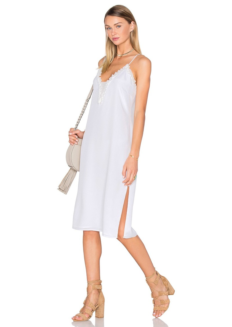 House of Harlow 1960 x REVOLVE Stella Deep V Slip Dress
