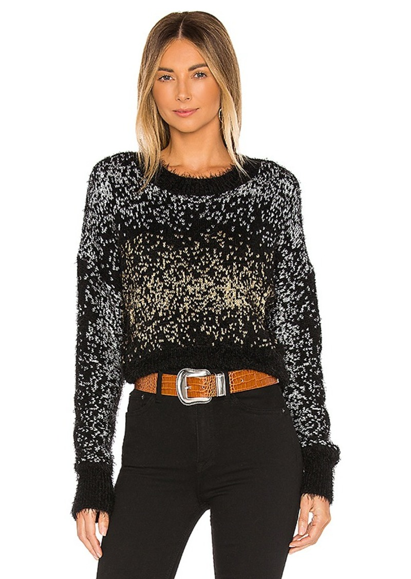 House of Harlow 1960 x REVOLVE Super Moon Sweater