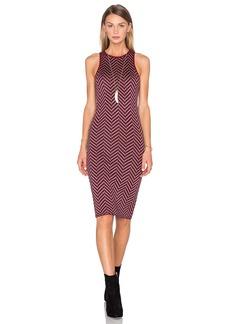 x REVOLVE Tara Sweater Dress