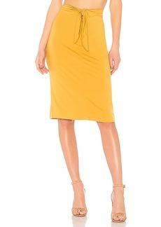 House of Harlow 1960 x REVOLVE Tina Midi Skirt