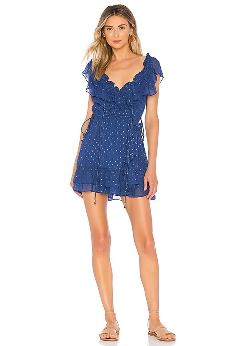 c60888482d House of Harlow House of Harlow 1960 x REVOLVE Valencia Dress