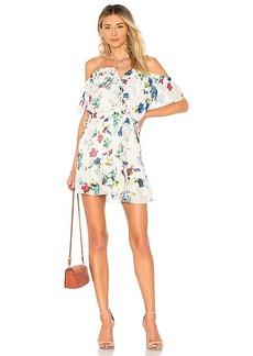 House of Harlow 1960 x REVOLVE Valencia Dress