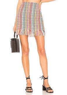 House of Harlow 1960 x REVOLVE Vina Skirt