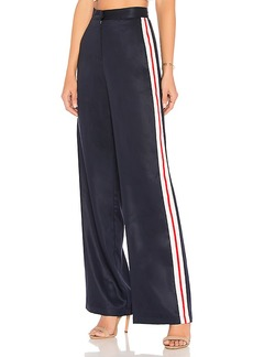 House of Harlow 1960 x REVOLVE Wide Leg Track Pants