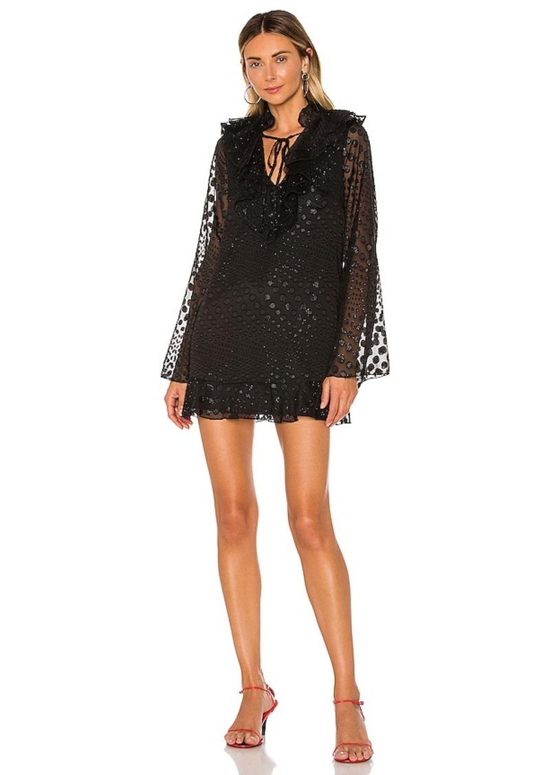 House of Harlow 1960 X REVOLVE Yalitza Mini Dress