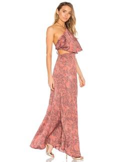 House of Harlow x REVOLVE Zoe Halter Dress