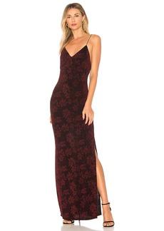Rae Crossback Dress