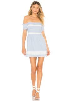 x REVOLVE Adeline Dress