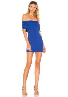 x REVOLVE Bauer Dress