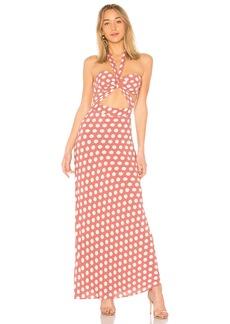 House of Harlow x REVOLVE Camila Dress