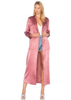 House of Harlow x REVOLVE Cheryl Maxi Coat