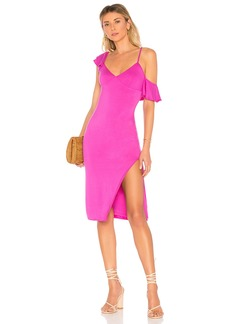House of Harlow x REVOLVE Claire Dress