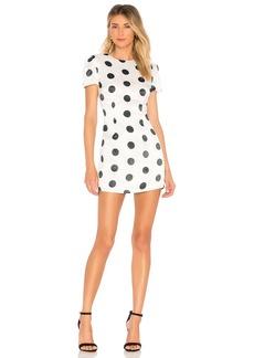 x REVOLVE Delphine Dress