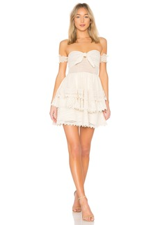 House of Harlow x REVOLVE Gaines Dress
