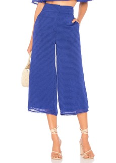 House of Harlow x REVOLVE Gwen Culotte