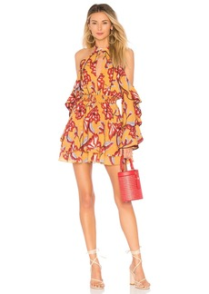 x REVOLVE Harmony Dress