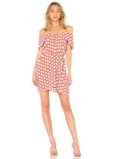 x REVOLVE Lark Dress