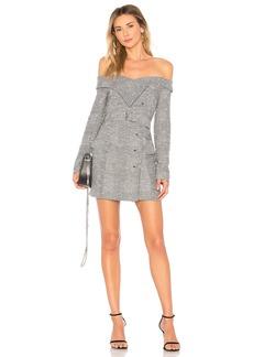House of Harlow x REVOLVE Mademoiselle Dress