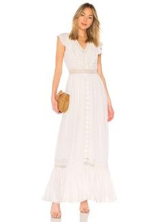 House of Harlow x REVOLVE Mora Dress
