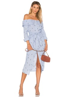 House of Harlow x REVOLVE Nolita Dress