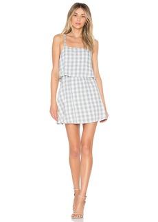 House of Harlow x REVOLVE Oakley Dress