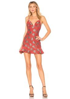 House of Harlow x REVOLVE Sour Cherry Dress