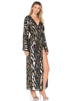 House of Harlow x REVOLVE Tamela Dress