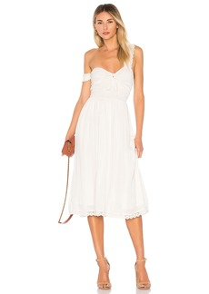 House of Harlow x REVOLVE Taylor Dress
