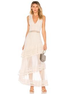 House of Harlow x REVOLVE Valence Dress