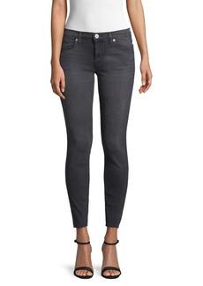 Hudson Jeans Ankle Skinny Jeans