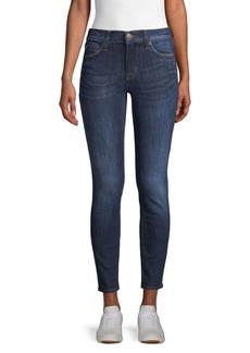 Hudson Jeans Ankle Super Skinny Jeans