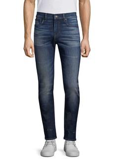 Hudson Jeans Axl Bennett Skinny Jeans