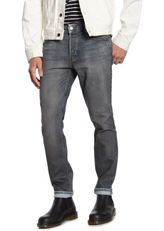 Hudson Jeans Axl Distressed Skinny Jeans