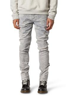 Hudson Jeans Axl Mid Rise Skinny Jeans