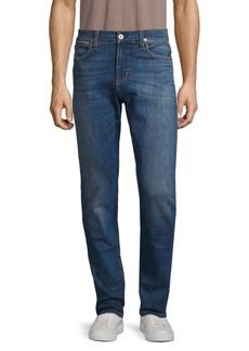 Hudson Jeans Axl Skinny-Fit Jeans
