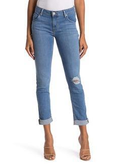 Hudson Jeans Bacara Crop Jeans