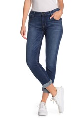 Hudson Jeans Bacara Rolled Crop Jeans