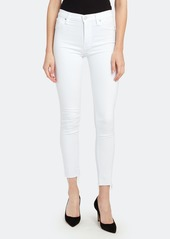 Hudson Jeans Barbara High Rise Skinny Ankle Jeans - 31 - Also in: 32, 27, 33, 26, 34