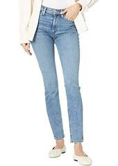 Hudson Jeans Barbara High-Rise Super Skinny in Ride On