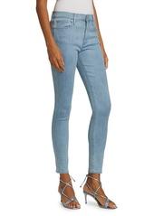 Hudson Jeans Barbara High-Rise Super Skinny Jeans