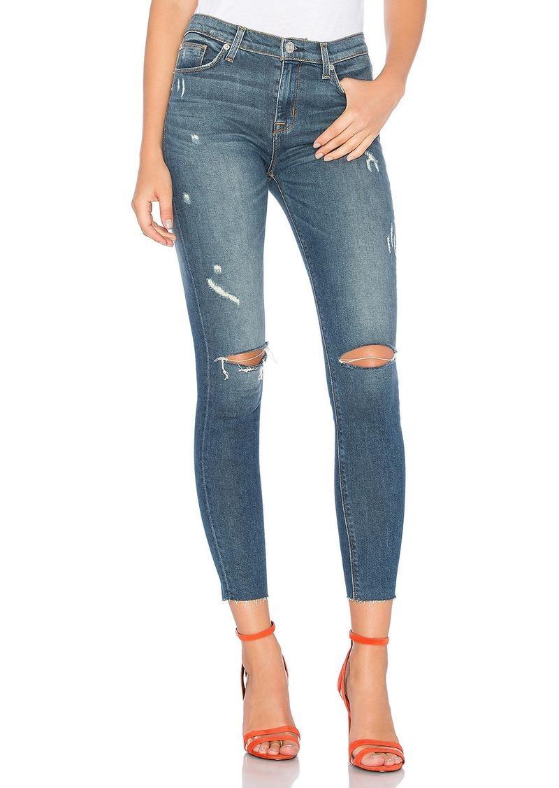 Hudson Jeans Barbara High Waist