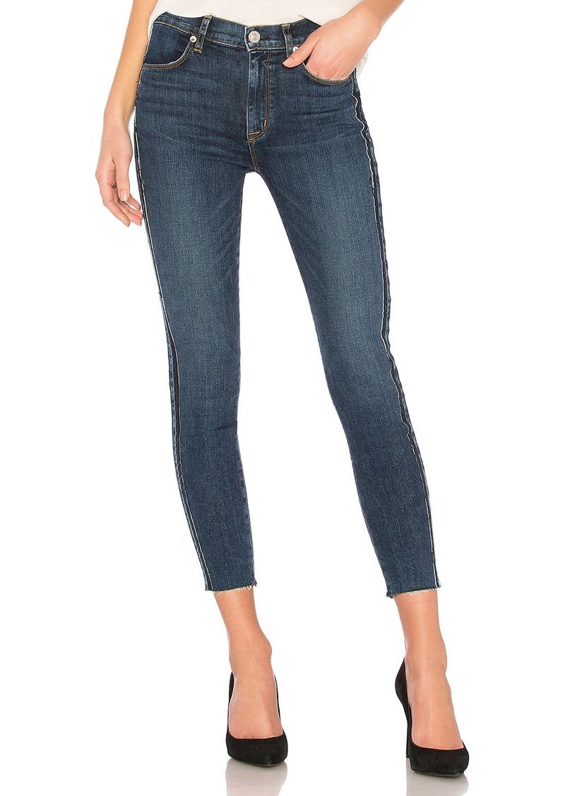 Hudson Jeans Barbara High Waist Skinny