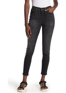Hudson Jeans Barbara High Waist Skinny Ankle Jeans