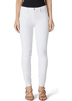 Hudson Jeans Barbara High-Waist Super Skinny Ankle in Aurora