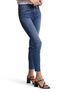 Hudson Jeans Barbara Skinny Ankle Jeans