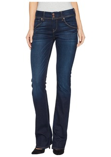 Hudson Jeans Beth Mid-Rise Baby Boot in Fullerton